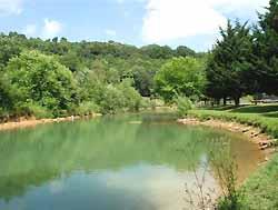 zone de loisirs de Profonde Fontaine