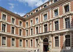 Capitole de Toulouse