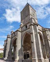 Église Notre-Dame de Rougemont (A. Desjobert )