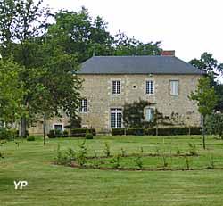 Jardin botanique universitaire (Université de Poitiers)