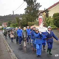 Mine-musée du Val de Fer (Yalta Production)
