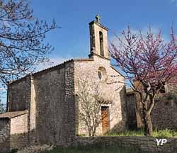 Église Notre-Dame de la Nativité (Yalta Production)