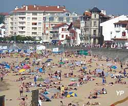 plage de Saint-Jean-de-Luz (doc. Yalta Production)