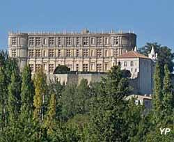 Château de Grignan (Sarl Les Truffières)