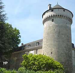 château de Tours (Yalta Production)