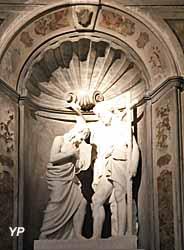 Basilique Saint-Michel Archange