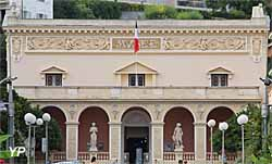 Musée de Préhistoire Régionale (Yalta Production)