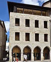 Musée Champollion - Les Ecritures du Monde (Musées de Figeac)