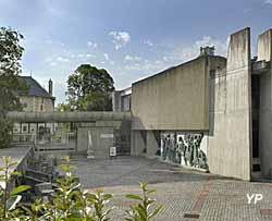 Musée Sainte-Croix (Musées de Poitiers)
