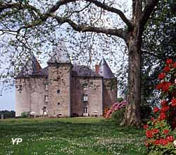 Château de Brie (R. du Manoir)