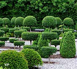 Jardins Sothys (Jardins Sothys)