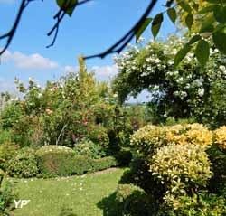 Jardin des Dietzs