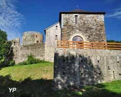 Château Fort (J. Cernaix)