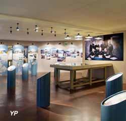 Musée Mémorial de la Bataille de Normandie (Ville de Bayeux - S. Guichard)