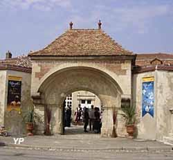 Cité Médiévale - ancien presbytère