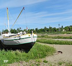 Cap Loire - Chaland Cap Vert