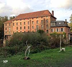 Moulin de Lucy (H. de Bruyn)