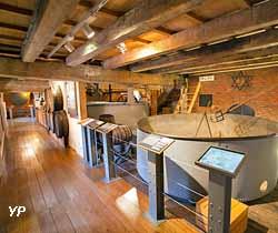Musée de la Bière - brasserie au XIXe s.