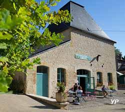 Musée de la Bière (G. Ramon - Musée de la bière de Stenay (Meuse))