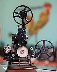 Musée du Cinéma et de la Photographie