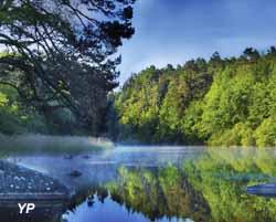 Lac du Merle - Sidobre