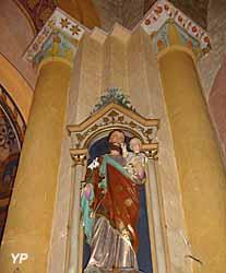 Église Saint-Barthélemy
