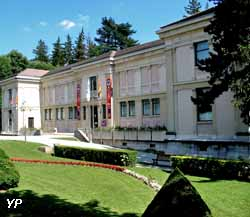 Musée Muséum départemental des Hautes-Alpes (Conseil Général des Hautes-Alpes)