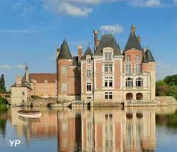 Château de la Bussière (Thierry Bougot)