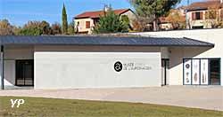 Musée Forum de l'Aurignacien (Office de Tourisme des Terres d'Aurignac)