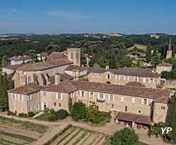 Abbaye de Boulaur (Abbaye de Boulaur)