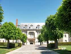 Château Royal de François 1er (Office de Tourisme intercommunal de Villers-Cotterêts / Forêt de Retz)