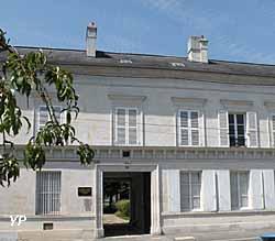 Musée Alexandre Dumas (Office de Tourisme intercommunal de Villers-Cotterêts / Forêt de Retz)