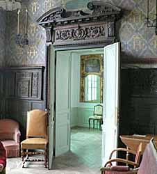 Pavillon Henri II