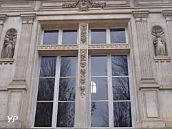 Pavillon Henri II (Office de Tourisme intercommunal de Villers-Cotterêts / Forêt de Retz)
