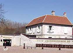Musée archéologique du Val d'Oise (Musée d'archéologie départemental du Val d'Oise)