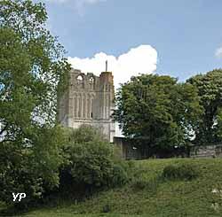 Abbaye Notre Dame du Mont