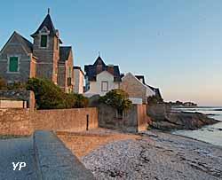 Piriac-sur-Mer - chalet (Office de Tourisme de Piriac)