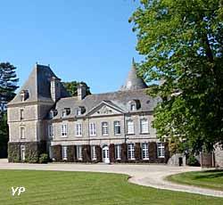 Château de Tocqueville (S. de Tocqueville)