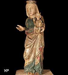 Trésor de l'église Saint-Pierre - Notre Dame de la Volta