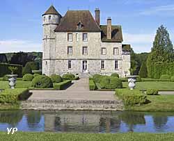 Château de Vascoeuil - Centre d'Art et d'Histoire (Château de Vascoeuil)