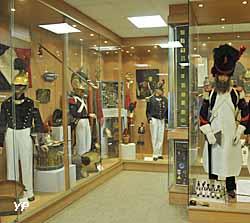 Musée des Sapeurs Pompiers (Musée des Sapeurs Pompiers)