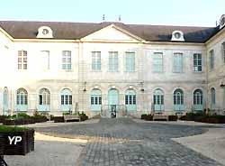 Hôtel-Dieu de Troyes (Yalta Production)