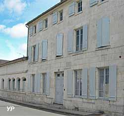 Maison natale de François Mitterrand (Institut François Mitterrand)