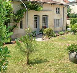 Maison natale de François Mitterrand