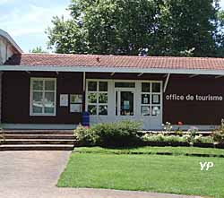 Gironde informations touristiques d marches locations h tels campings - Andernos office de tourisme ...