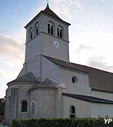 Église Saint Martin (Mairie de Fenay)