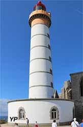 Phare Saint-Mathieu