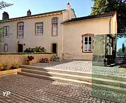 Maison de Robert Schuman (Moselle Tourisme)