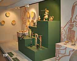 Musée de la Faïence (Musée de la Faïence)