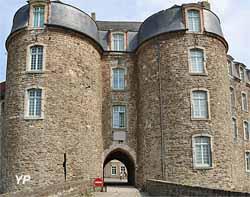 Château-musée de Boulogne-sur-Mer (Yalta Production)